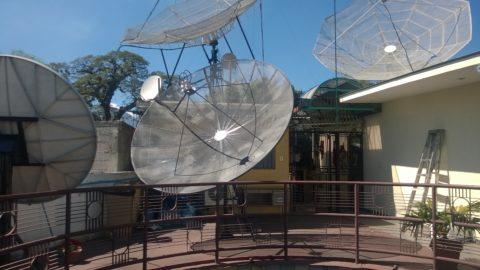 Servisat Servicios Satelitales Soluciones Tecnológicas A Tu Alcance